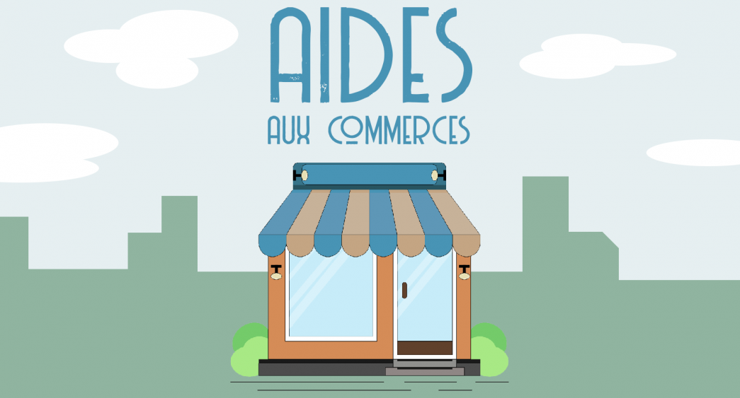 AIDE COMMERCE
